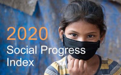 2020 Social Progress Index