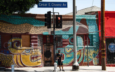 To Tackle Racial Disparities In COVID-19, California Enacts New Metric For Reopening